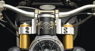 As 3 motos mais caras do mundo em 2013
