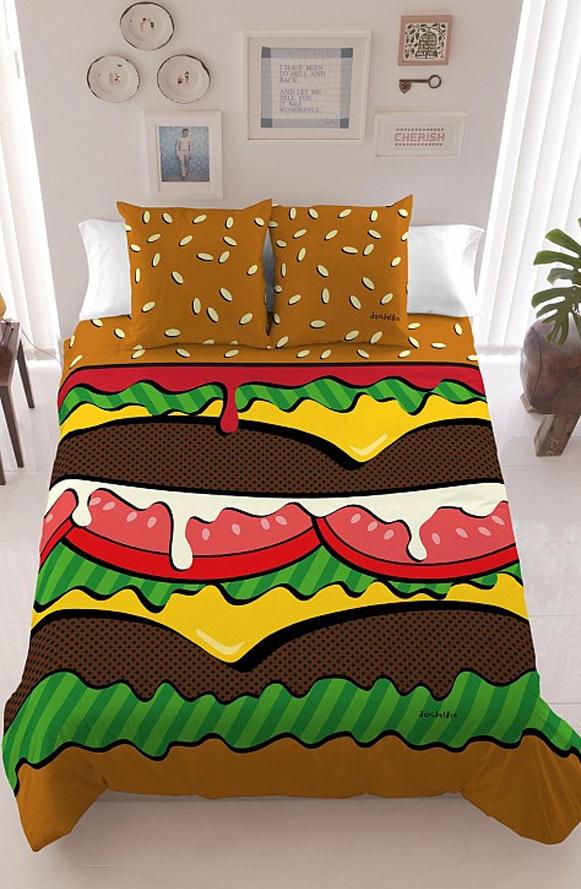 bec674e48e Jogo de cama original