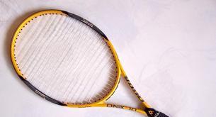 Melhores marcas de raquete de tenis