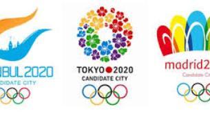 Olimpíadas 2020 Tóquio foi o vencedor