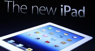 Características do iPad mais recente do mercado