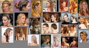Os melhores penteados com tranças para festas e dia-a-dia