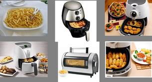 Como fazer frituras saudáveis e gostosas