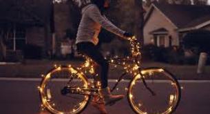 Dicas para sentir mais segurança a andar de bicicleta