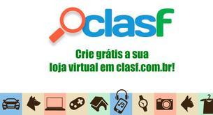 Como criar sua loja virtual grátis em Clasf Brasil