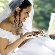 Infografia sobre casamentos e anúncios classificados