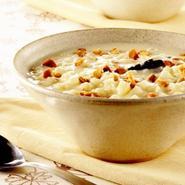 Festa Junina: receita de canjica com amendoim