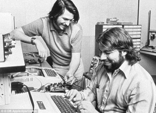 Apple, como tudo começou
